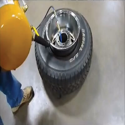 FERMEC BGS 8365 Compressore di ausilio carica pneumatici automobili, booster_2