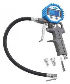 Fervi 0125 Pistola gonfiaggio digitale
