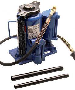 FERMEC BGS 2883 Martinetto idraulico - Cric pneumatico 20 t