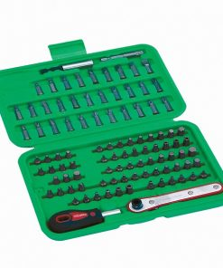 FERMEC BIT-99 Box plastica inserti assortiti