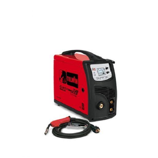 Telwin Saldatrice Electromig 220 Synergic 400V
