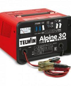 TELWIN Alpine 30 Boost Caricabatterie