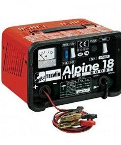 TELWIN Alpine 18 Boost Caricabatterie