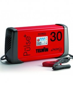 TELWIN Pulse 30 Caricabatterie